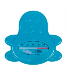 Индикатор температуры воды для ванны Морской котик...