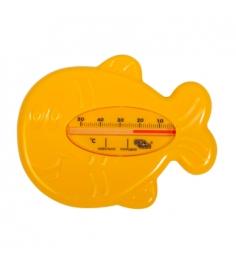 Индикатор температуры воды для ванны Веселый кит П...