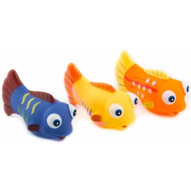 Набор для ванны ПОМА Рыбки Красного моря