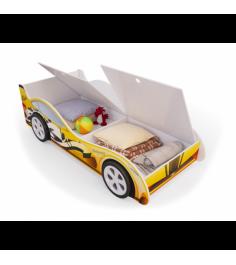 Ящик для кровати Пятая точка