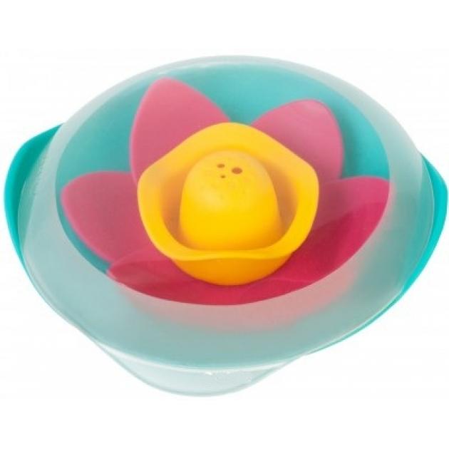 Игрушка для ванны Quut Lili Цветочек 170471