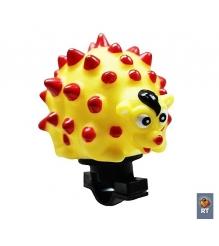 Клаксон R-Toys ежик