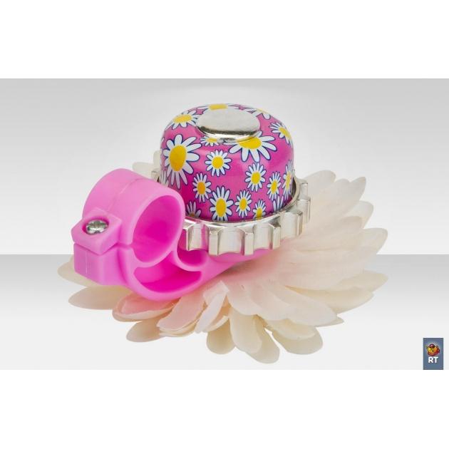 Клаксон R-Toys цветок 24AW