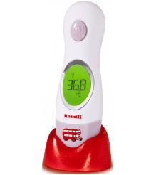 Детский инфракрасный термометр 4 в 1 Ramili ET3030