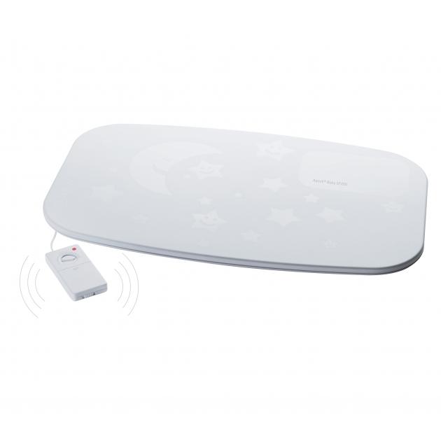 Радионяня с монитором дыхания Ramili Movement Sensor Pad SP200
