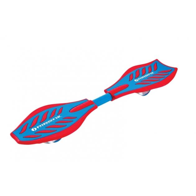 Вейвборд Ripstik Berry Brights красный с синим 15073349