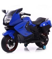 Rivertoys Superbike Moto синий A007MP-BLUE