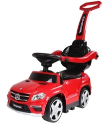 Каталка толокар Rivertoys Mercedes Benz A888AA-H RED