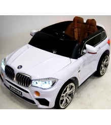 Электромобиль BMW E002KX с дистанционным управлением Rivertoys...