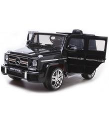 Электромобиль Mercedes Benz G63 с дистанционным управлением Rivertoys...