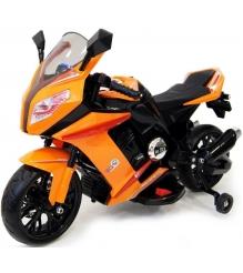 Детский мотоцикл Rivertoys Moto M111MM