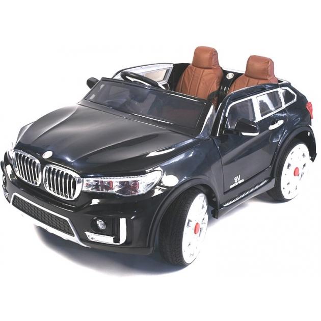 Электромобиль BMW M333MM с дистанционным управлением Rivertoys