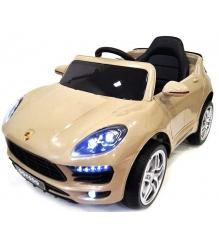 Электромобиль Porsche Macan O005OO с дистанционным управлением Rivertoys...