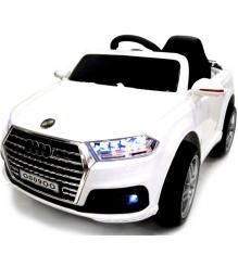 Электромобиль Audi O009OO VIP с дистанционным управлением Rivertoys...
