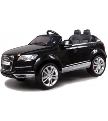 Электромобиль Audi Q7 с дистанционным управлением Rivertoys...