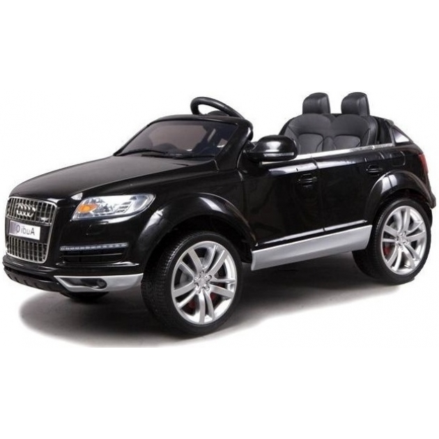 Rivertoys Audi Q7 черный Q7-BLACK