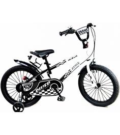 Детский двухколесный велосипед Rivertoys RiverBike F-14 (от 3 до 5 лет)...