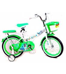 Детский двухколесный велосипед Rivertoys RiverBike S-12 (от 2 до 4 лет)...