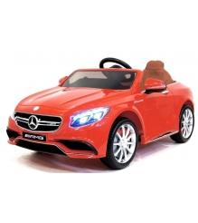 Электромобиль Mercedes Benz S63 с дистанционным управлением Rivertoys...