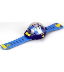Детские часы Робокар Поли с мини машинкой на ДУ 83312
