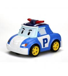 Машинка Robocar Poli Поли на голосовом управлении 83320...