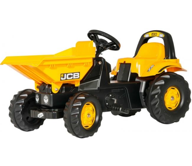 Трактор JCB из Германии, купить, стоимость, цена, трактор.