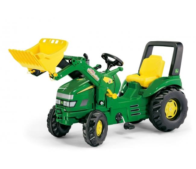 Купить Детский трактор в Москве | Недорого в интернет.
