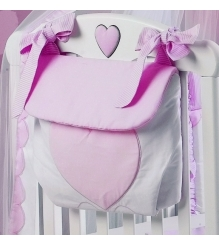 Детский карман Roman Baby Cuore Di Mamma 6009