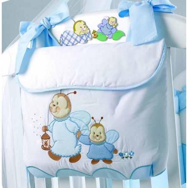 Детский карман Roman Baby Lucciole 5409
