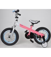 Двухколесный велосипед Royal Baby Alloy Buttons Diy 4-6 лет RB14-16...