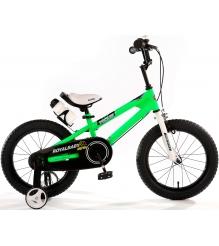 Двухколесный велосипед Royal Baby Freestyle Steel 5-9 лет RB18B-6...