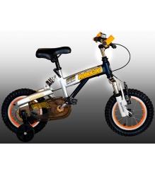 Двухколесный велосипед Royal Baby Robocop 3-5 лет RB14B-8...