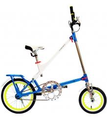 Двухколесный велосипед Royal baby Smart Angle RBD-10 складной...
