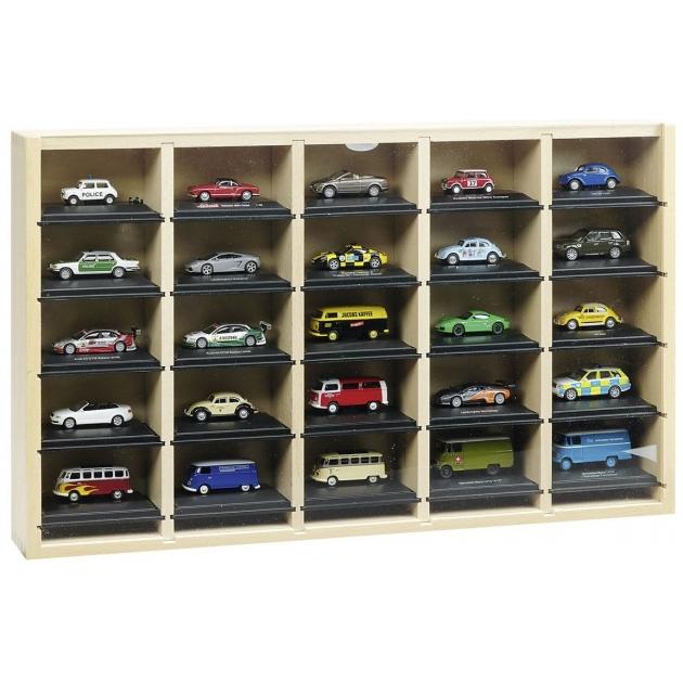 Бокс Schuco для 25 моделей автомобилей 452950000