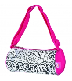 Детская сумочка Color Me Mine Violetta Dreams и 4 маркера 6371184