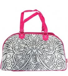 Детская сумка раскраска Color Me Mine Change Бабочка и 5 маркеров 6371461...