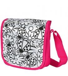 Детская сумка раскраска Color Me Mine Violetta Urban и 5 маркеров 6371189...