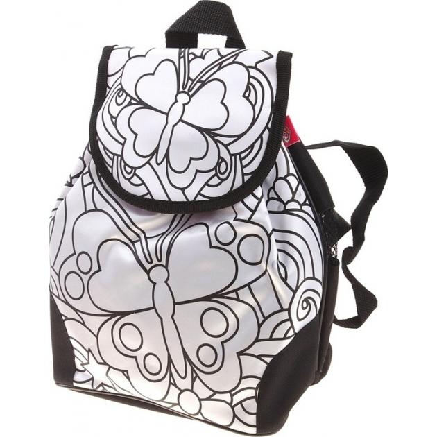 Рюкзак для девочки Color Me Mine Летний Стиль 6378983