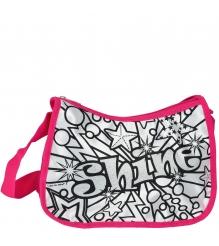 Детская сумка раскраска Color Me Mine Violetta Лето и 5 маркеров 6371191...