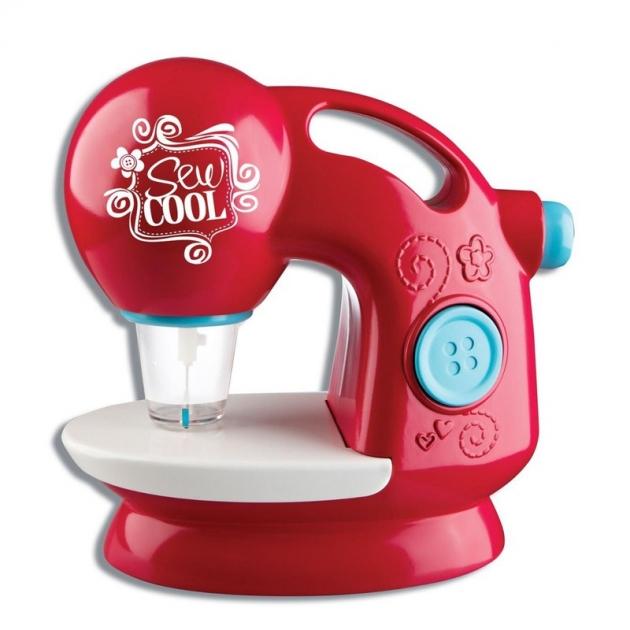Игрушка Sew Cool Швейная машинка 56000