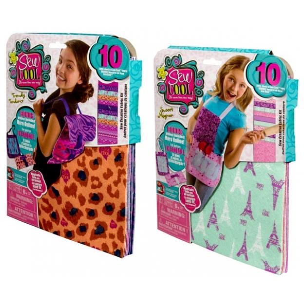 Набор для создания собственных дизайнов Sew Cool 56005