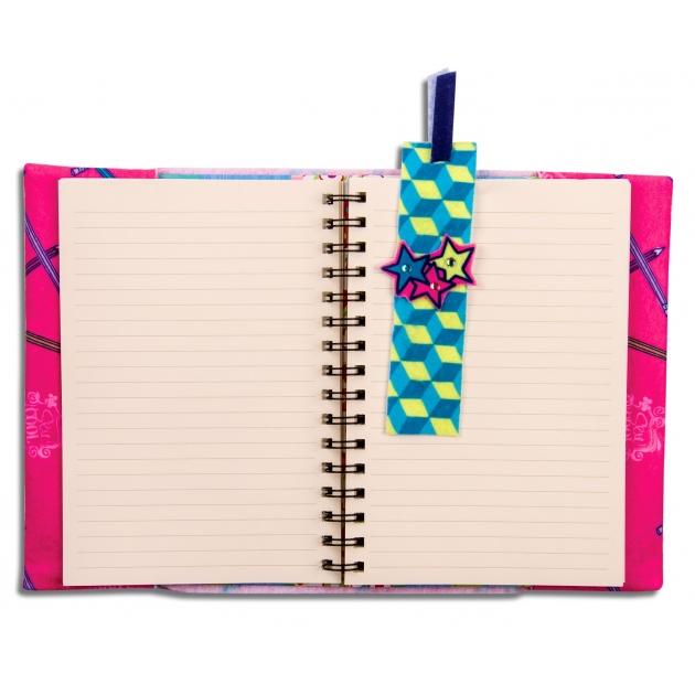 Набор для создания аксессуаров Sew Cool Дневник 56006