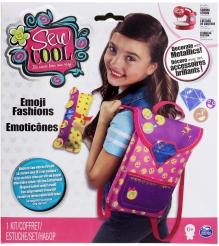 Набор для шитья сумки рюкзака Sew Cool 56007