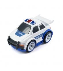 Детская машинка на радиоуправлении Silverlit Полицейская машина 81131