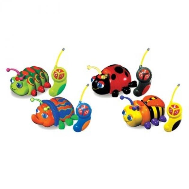 Детская игрушки на радиоуправлении Silverlit Жучок 81691