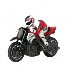 Мотоцикл на радиоуправлении Silverlit Gyro Buzz с гироскопом 82414...
