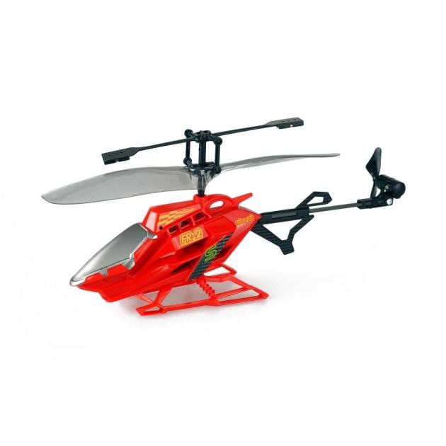 Детский радиоуправляемый вертолет Silverlit Air Trojan 84709