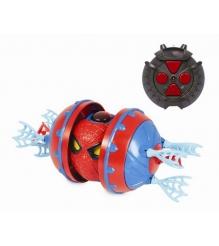 Детская игрушки на радиоуправлении Silverlit Боевые головы Человек Паук 85451