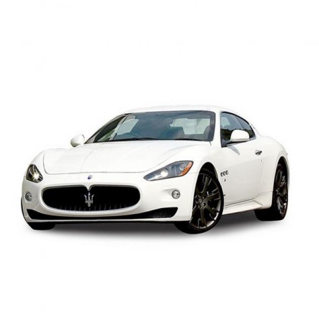 Радиоуправляемая машина Silverlit Maserati Gran Turisomo MC 1:16 86053S