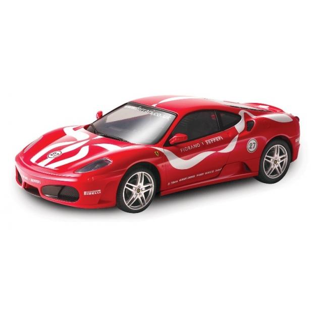 Радиоуправляемая машина Silverlit Ferrari Fiorano 1:16 86062C